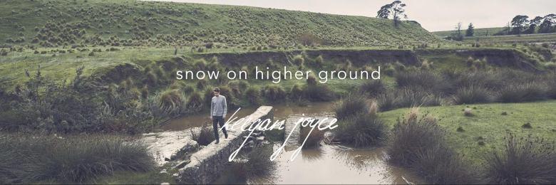 Keegan-Joyce-album