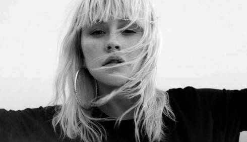 Christina Aguilera © Random J Pop