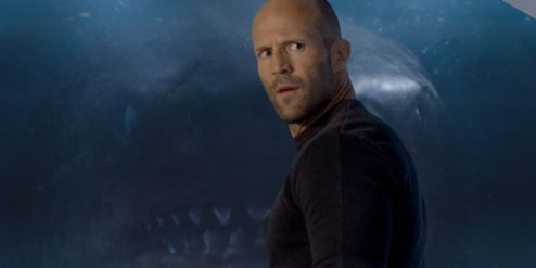 Jason Statham © Wired