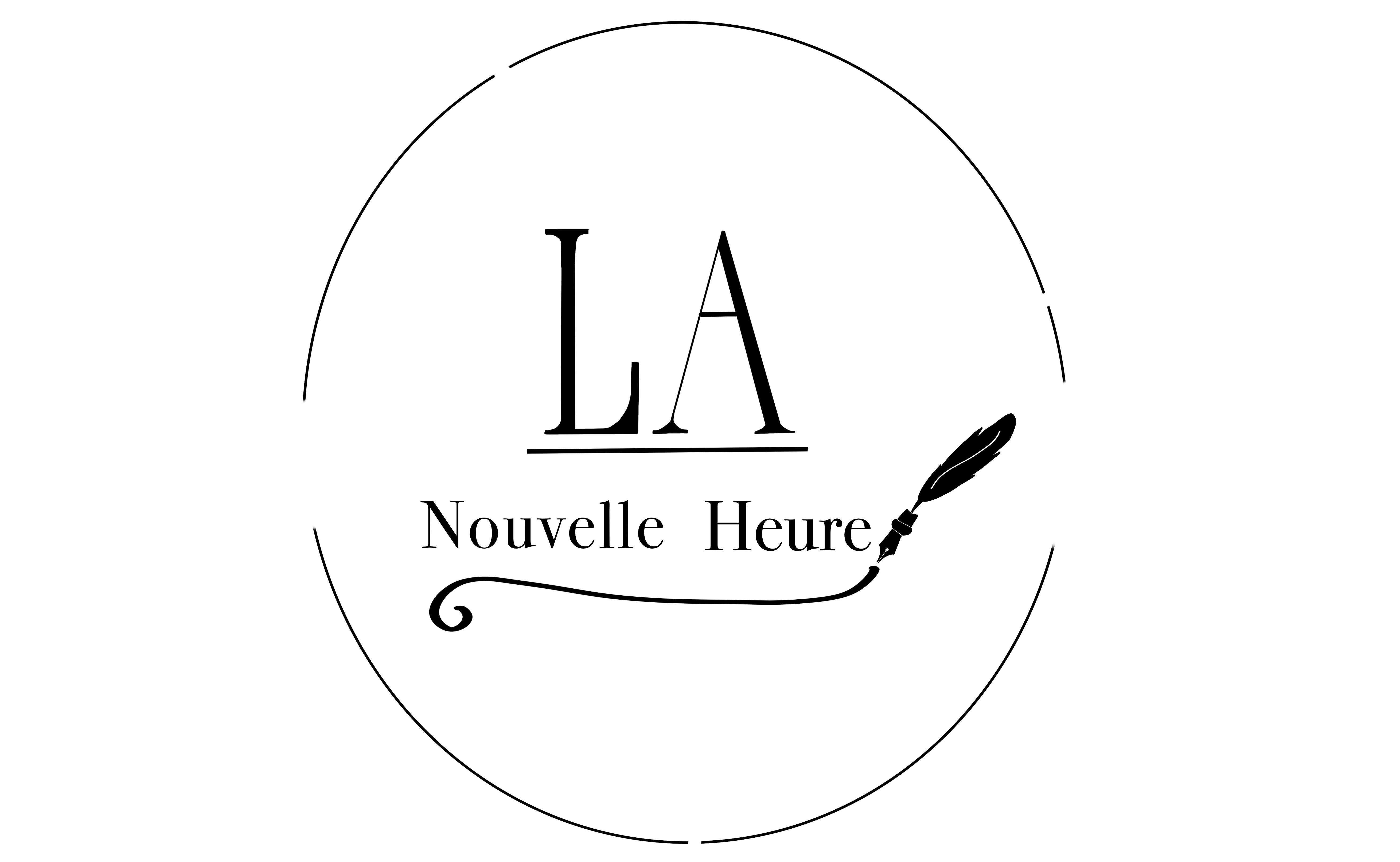 LA NOUVELLE HEURE